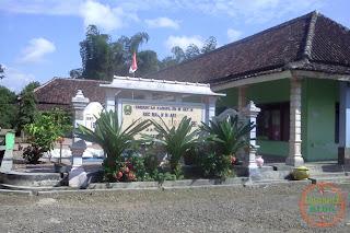 Kantor Desa Banjarpanjang Ngariboyo Magetan
