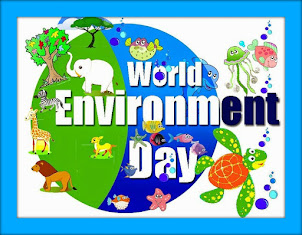WORLD ENVIRONMENT DAY JUNE 5 2016