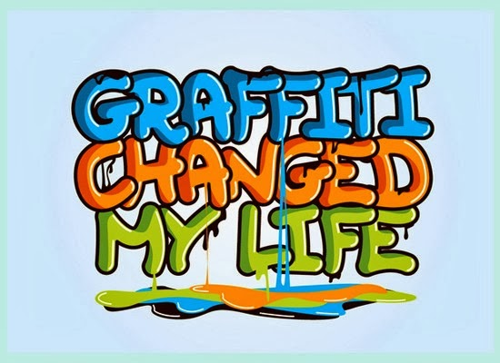 Free Graffiti Fonts - The Graffiti Font