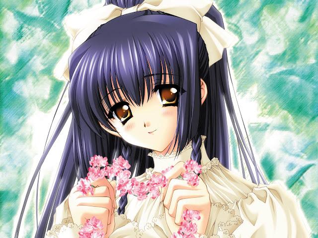 Hình nền anime đẹp nhất - Hình ảnh 14