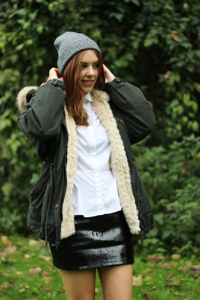 Autumn Dressing - Uk Fashion Blogger