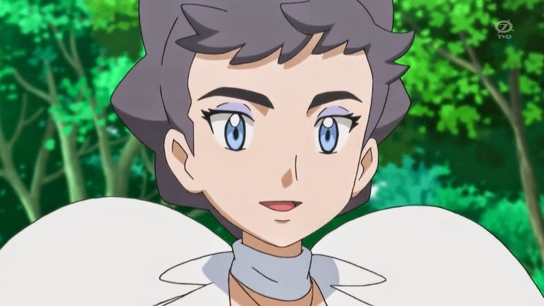 Pokemon XY Episode 28 Subtitle Indonesia