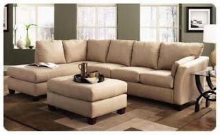 Bentuk Sofa Minimalis