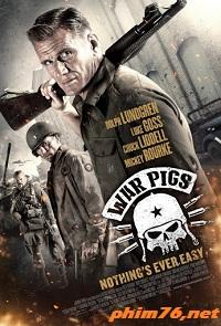 Biệt Đội Cảm Tử 2015 - War Pigs