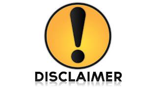 Aviso Legal / Disclaimer