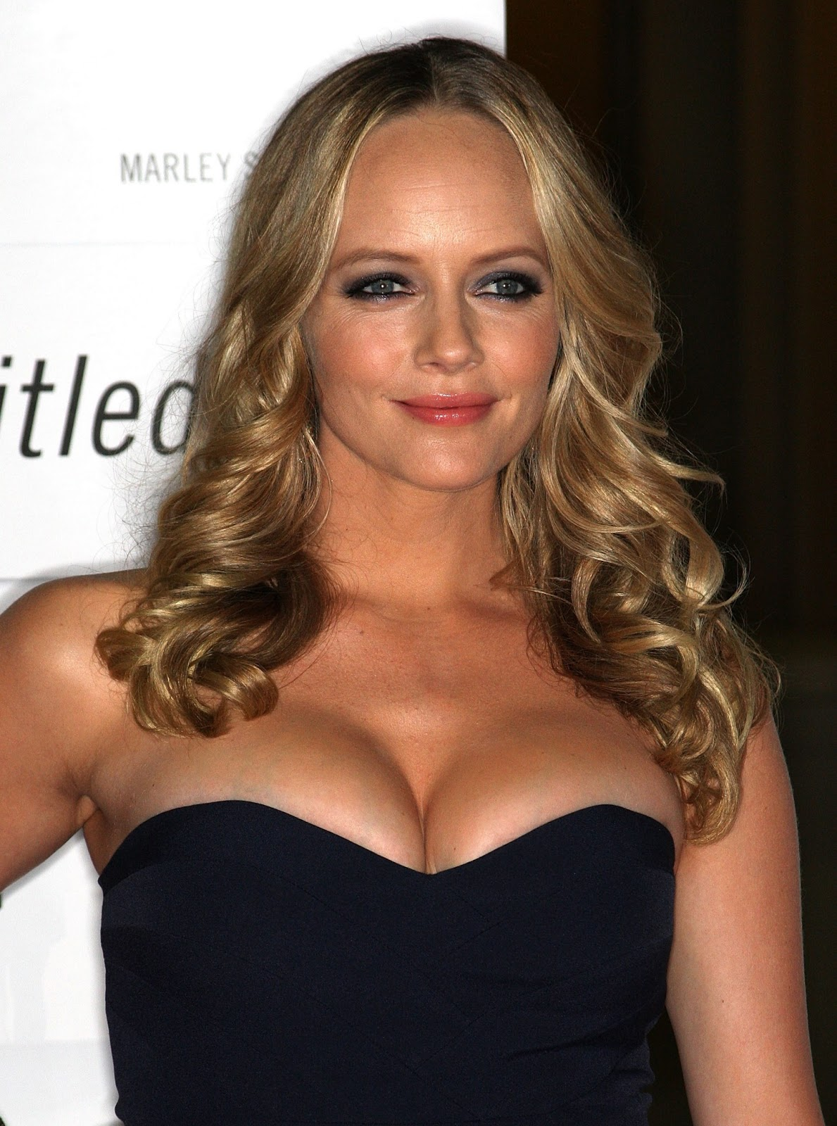 Celebrity Adore: Scream 4 Actress Marley Shelton All ...
