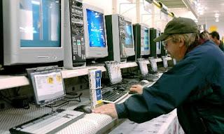 ¿Como elegir una computadora?