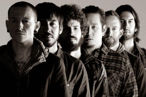 Linkin Park Pamer Single Terbaru Lagi