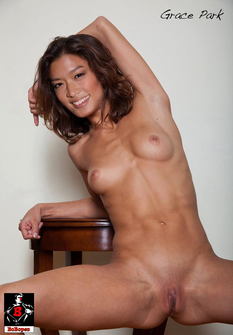 Absolutely Nude beauty sex tape