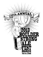 2013 Boulder Strong Ale Fest