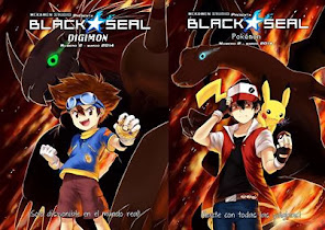 Black Seal #2