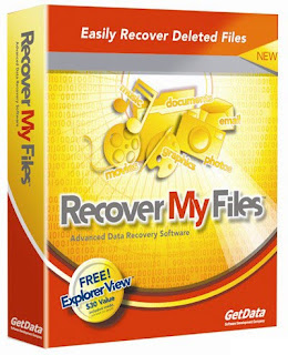Recover My Files v 4.9.4 Free Download