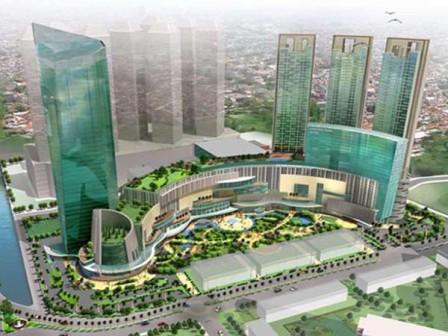 Gagasan Pembangunan Properti dari Pemerintah untuk Mengefesiensi Perkotaan