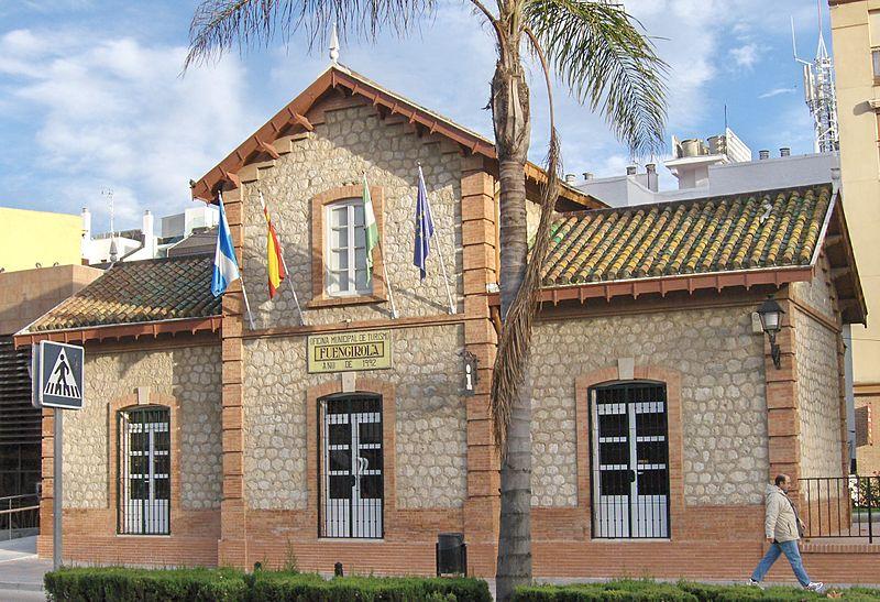 oficina de informaci n turistica de fuengirola