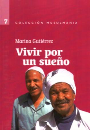 Marina Gutiérrez-Vivir Por Un Sueño-