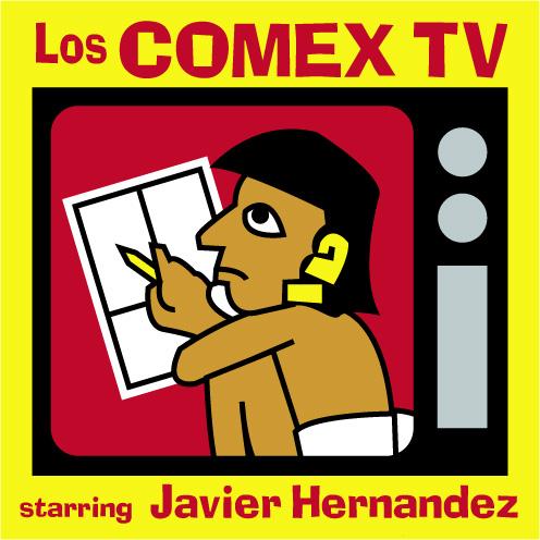 LOS COMEX TV