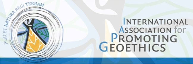 International Association for Promoting Geoethics (IAPG) - Official Blog