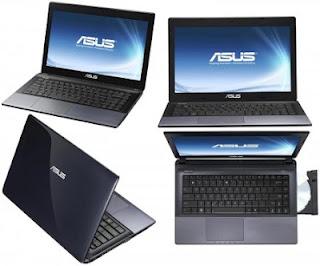 Harga Laptop Asus K55DR-SX152D