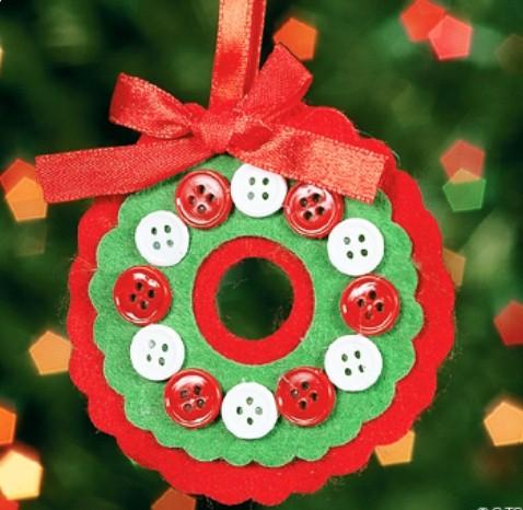 Manualidades navide as para ni os - Trabajos manuales de navidad para ninos ...