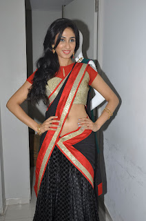 Deepti Sati  Pictures At Kalaniketan Event 005.jpg