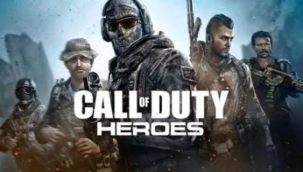 Call of Duty: Heroes Apk Obb