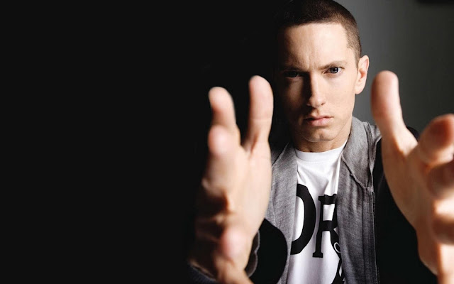 Eminem - Symphony In H - traduzione testo video download