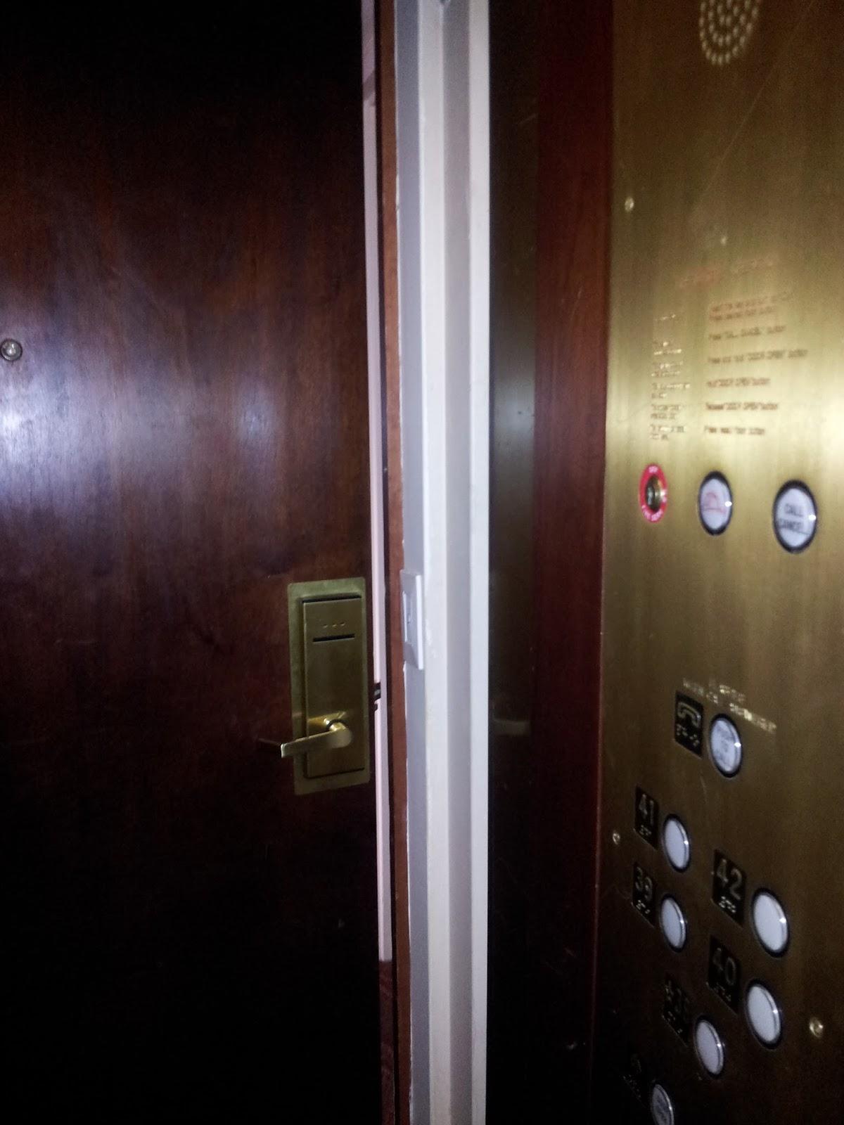 Escape Room Elevator Shaft