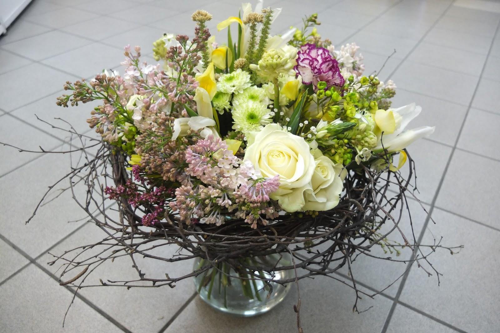 Букеты из цветов своими руками флористика
