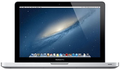 MacBook Pro MD102LL/A 13.3-Inch 2.9Ghz Review