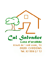 CAL SALVADOR