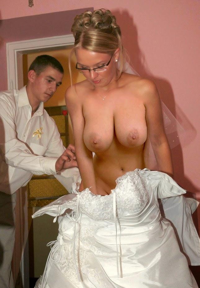 golie-zheni-v-svadebnom-plate