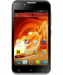 Fly IQ441 Radiance Mobile