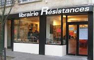 Librairie Résistances