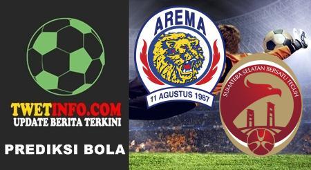 Prediksi Arema vs Sriwijaya FC