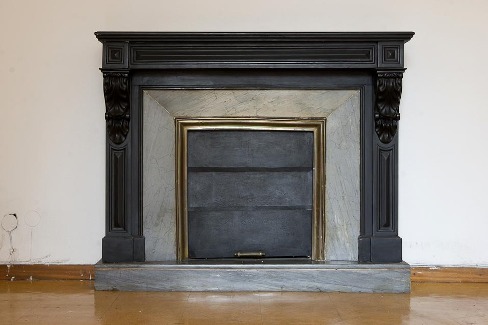 Conoce el edificio de casa decor 2011 en barcelona - Embocaduras de chimeneas ...