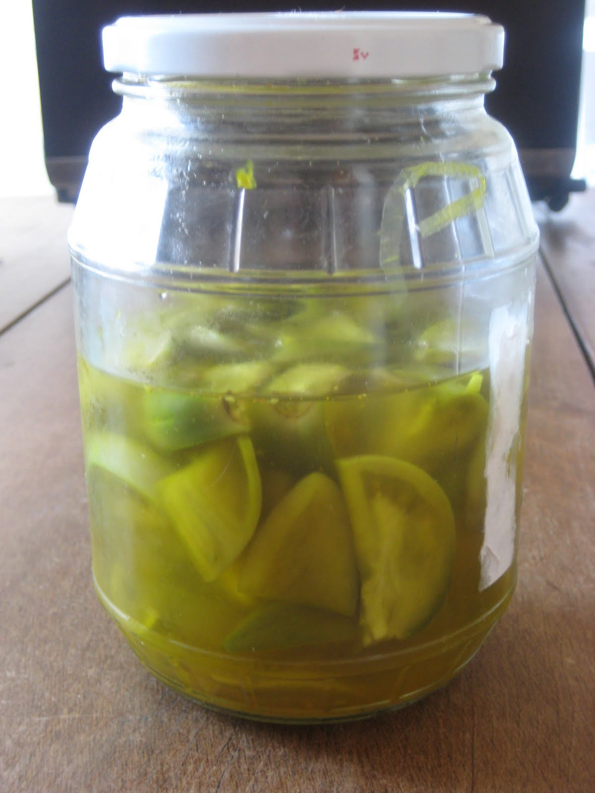 ... Truth: Two Easy Refrigerator Pickle Recipes (Courtesy of Rodale