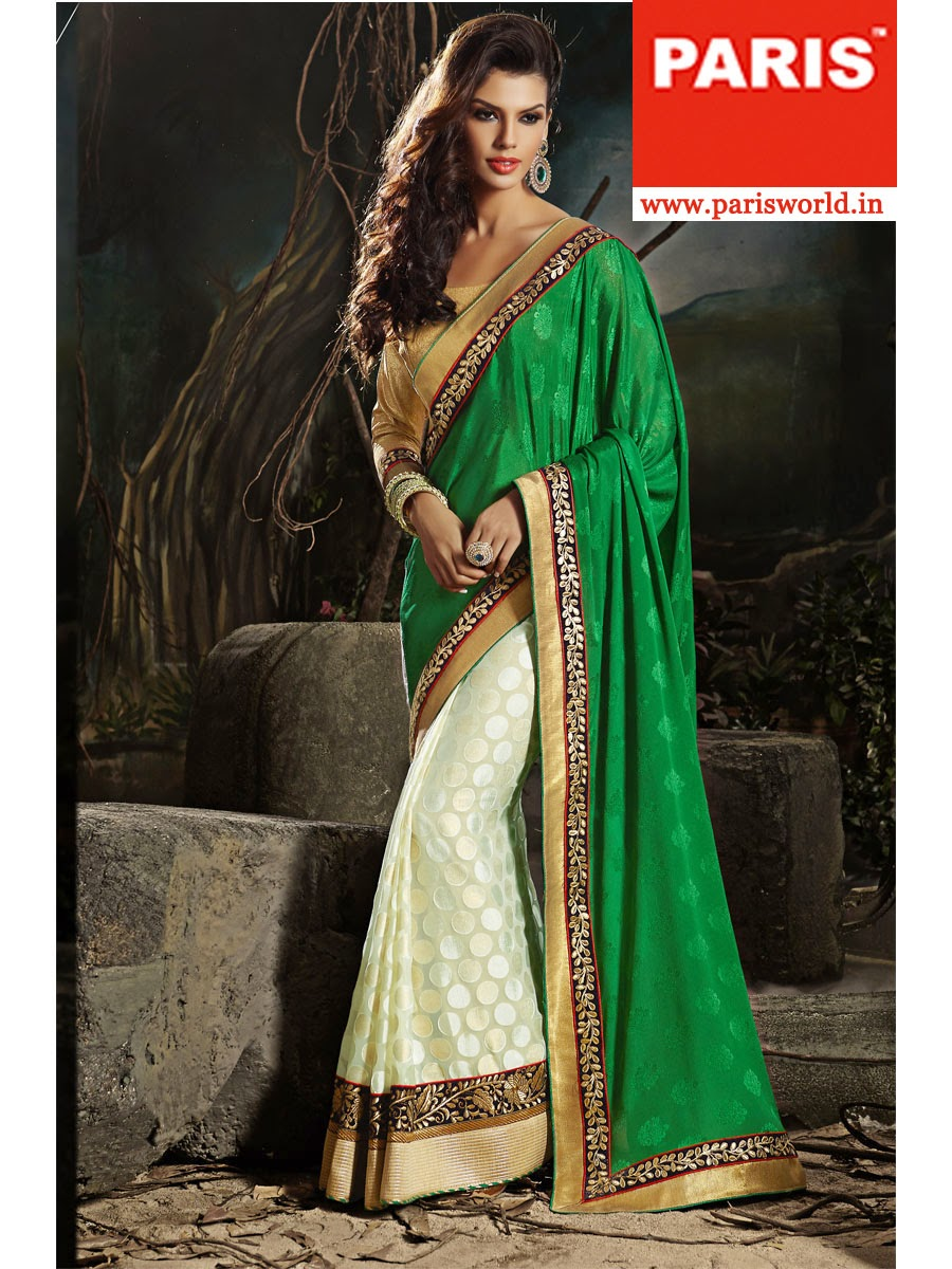 http://www.parisworld.in/Online-Designer-Wedding-Partywear-Casual-Lehenga-Sarees-sari-India/Online-Exclusive-Designer-Sarees-Sari-India