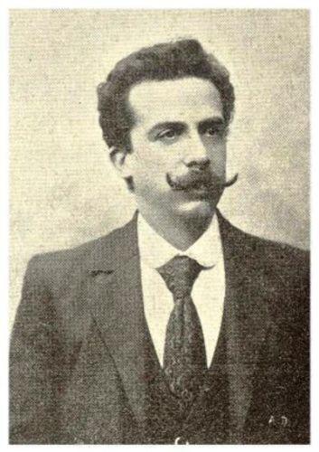 GREAT ITALIAN TENOR GINO MARTINEZ-PATTI (1866 - 1925) CD