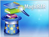 MagicRAR 6.0 Version 4.1.2012.8320 Full + Keygen