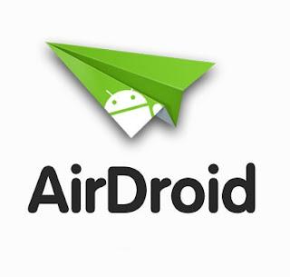 Transfer File Ke Android Dengan Wi-Fi