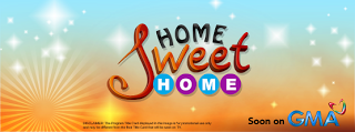 Home Sweet Home - 06 May 2013