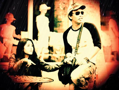 Ella Nikah Dengan Azhar Ghazali Esok (7 Julai 2012)