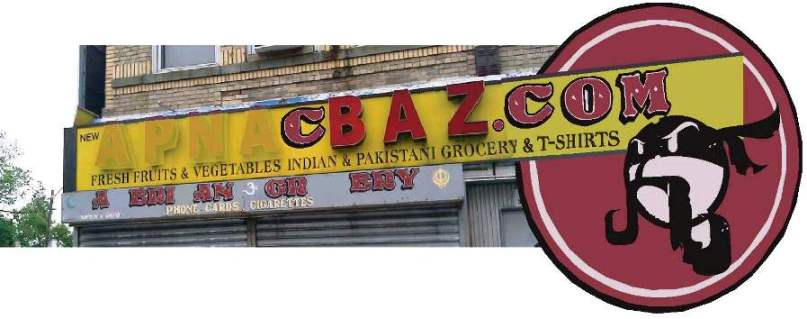 CHOR BAZAAR WORKSHOP