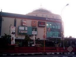 Grosir baju Makassar