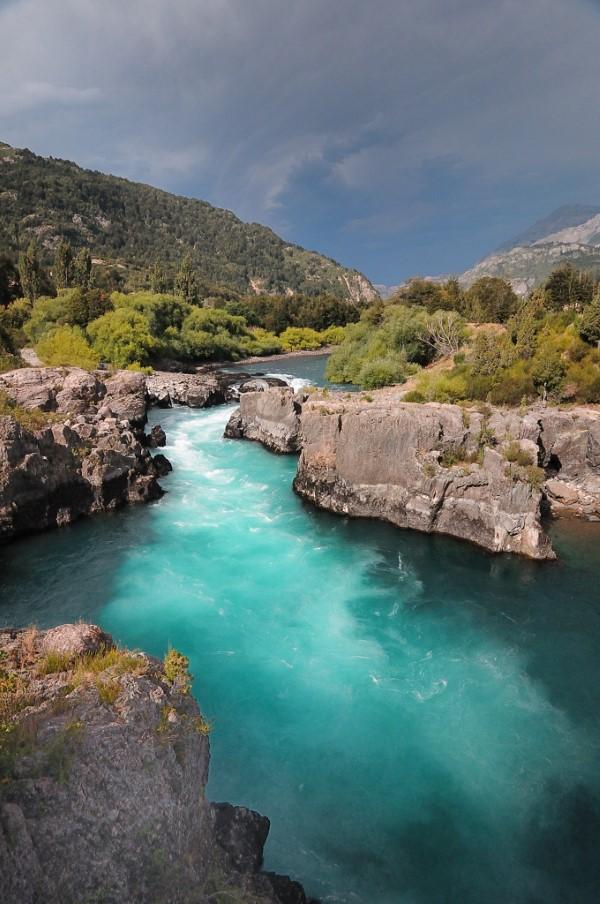BEAUTIFUL RIVERS AROUND THE WORLD - Rivers around the world