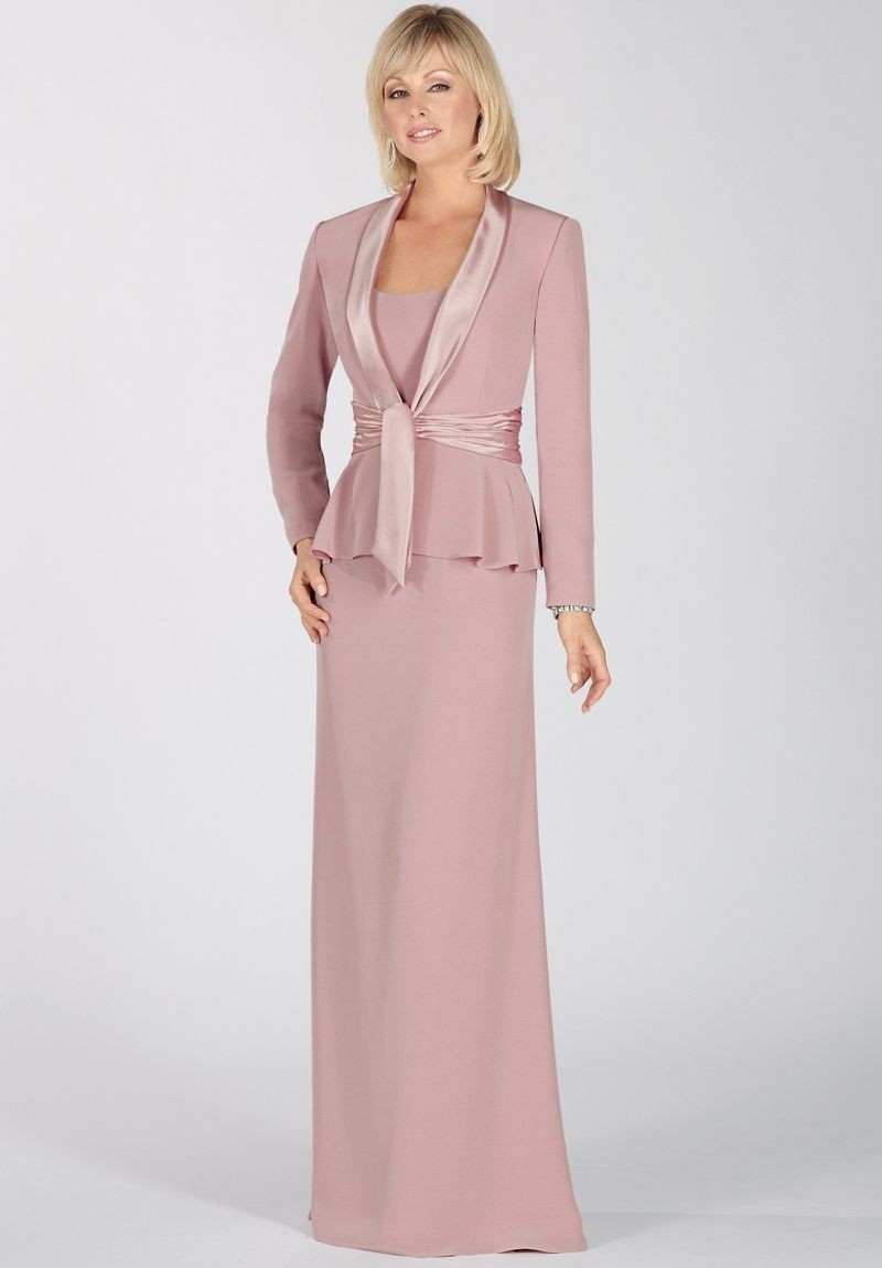 Pink Mother Of The Bride Dresses Macy'S - Junoir Bridesmaid Dresses