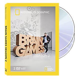 Brain Games Dvd5