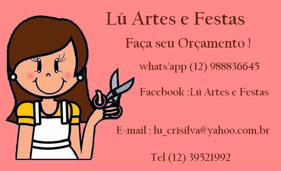 Lú Artes e Festas