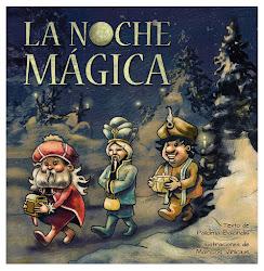 La Noche Mágica_ Cuento