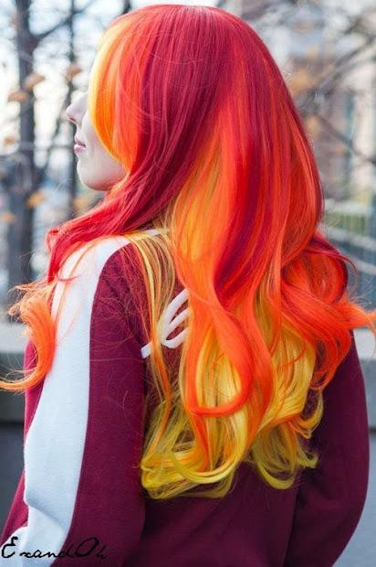 hair fire - haircut web